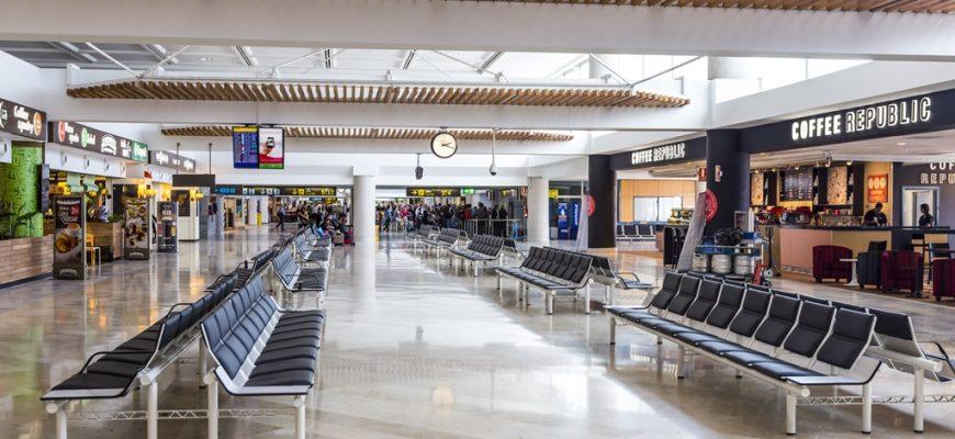 Aeroporto de Lanzarote (ACE)
